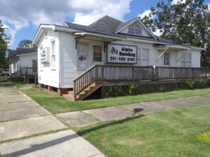 Alpha Bonding Office In Bay Minette AL